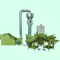 Buy cheap ZXJ-380 Automatic Pillow Filling Machine from Wholesalers