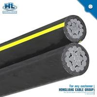 Buy cheap All abc cable sizes with NBR standards from Wholesalers