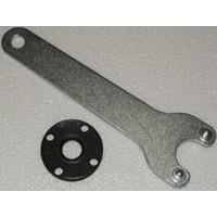 Buy cheap Abrasives Outer Flange With Spanner Wrench. from wholesalers