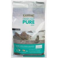 Buy cheap Canidae Pure Sea Grain Free Salmon Meal Dog Food $14.99 from Wholesalers