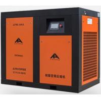 Buy cheap Sevro inverter screw air compressor from Wholesalers