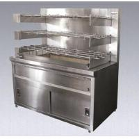 Buy cheap Kebab Machine Charcoal/Gas Chicken Rotisserie from wholesalers