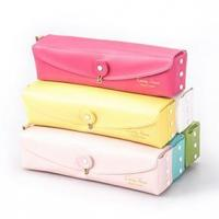 Sweety Faux Leather pencil holder
