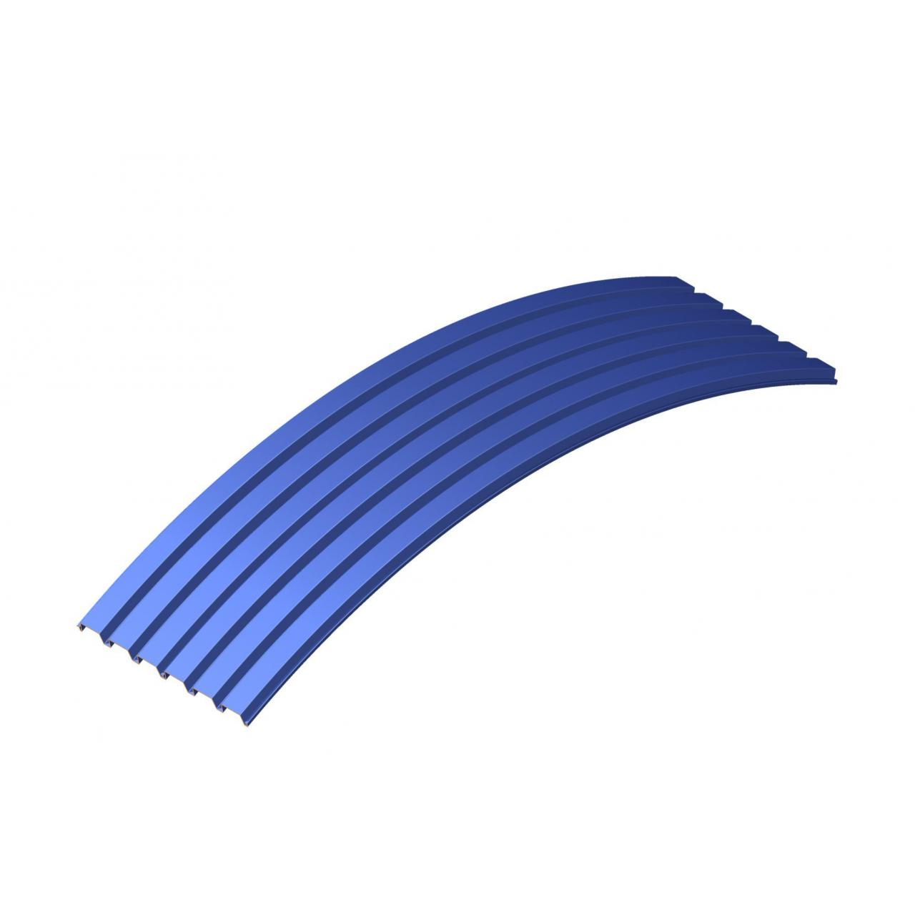 """Buy cheap Curve-Dek 3"""" deep roof deck rolled in a concave or convex direction from Wholesalers"""