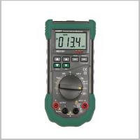 Buy cheap 2016 Popular Rechargeable Battery True RMS Handheld Process Calibrator MS7281 from Wholesalers