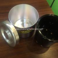Buy cheap Ice Bucket With stainless steel ice tongs from Wholesalers