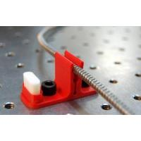 China Fiber Optic Clip - Armored or Jacketed Fiber on sale