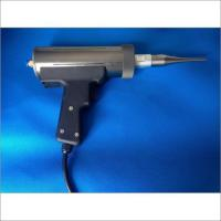 Buy cheap Ultrasonic Plastic Welding Machine Ultrasonic Hand Gun Welding System from Wholesalers