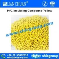 Buy cheap PVC Insulating Compound-Yellow from Wholesalers