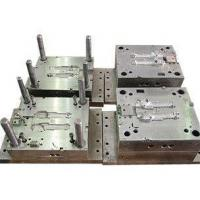 Buy cheap Cosmetic Cap Multi Cavity Mold Commodity Mould with Steel P20 Mold Base from Wholesalers