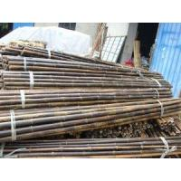 Buy cheap Black Bamboo Fence from Wholesalers