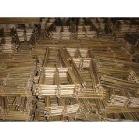 Buy cheap Black Bamboo Poles from Wholesalers