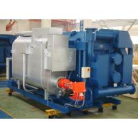 China oil and gas fired absorption chiller on sale