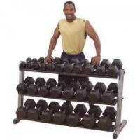 Dumbbells, Barbells, Kettle Bells Z BODY SOLID SDRS550