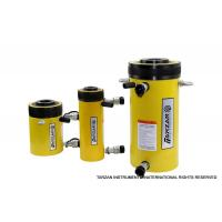 Hydraulic Cylinders Double Acting Hollow Hydraulic Cylinders