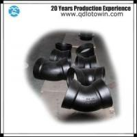 Buy cheap ISO9001 All Socket 22.5 Deg Bend Irrigation Use Ductile Iron Pipe Fittings from Wholesalers