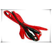 Buy cheap Crocodile clip cable from Wholesalers