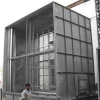 Buy cheap Air Washer Unit from wholesalers