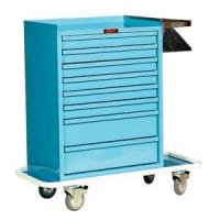 Buy cheap Cast Cart Painted Eight Drawer Standard Package 6030 from Wholesalers