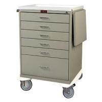 Buy cheap Classic Line Medication Cart for Multi-Dose Packaging with Key Lock #MD50-6K from Wholesalers