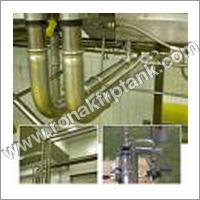 China Industrial Plastic Piping factory