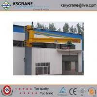 Buy cheap BXQ Type Wall Travelling Jib Crane from Wholesalers