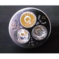 China LED spot light 3W Spot light GU10 on sale