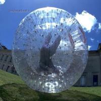 002 Inflatable Zorb Ball