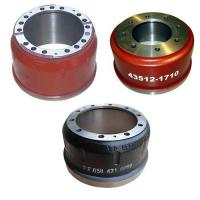 Buy cheap BRAKE DRUM TRUCK & TRAILER PARTS from Wholesalers