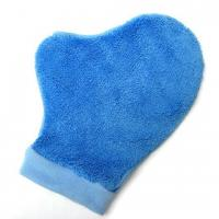 Buy cheap Microfiber Cleaning Glove MF-WG-01 from Wholesalers