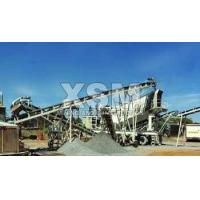 Buy cheap HPC hydraulic cone crusher power construction industry development,machines for sale from Wholesalers