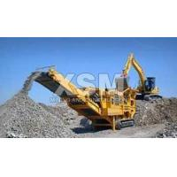 Buy cheap 4 trillion pulling speed of railway investment,machines for sale from Wholesalers