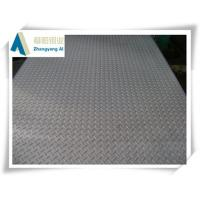 Buy cheap PRODUCTS Flat sheet Diamond plate aluminum sheets from Wholesalers