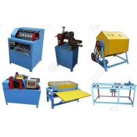 Buy cheap Wooden Toothpick Processing Machine from wholesalers