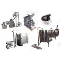 Buy cheap Sesame Tahini Processing Machine from wholesalers