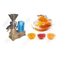 Buy cheap Multi-purpose Jam|Marmalade|Chutney Grinding Machine from wholesalers