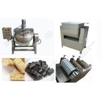 Buy cheap Sesame Bar Processing Line For Sale from wholesalers