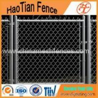 Buy cheap Fence Post and parts China Link Fence Accessories from wholesalers