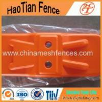 Buy cheap Plastic Temporary Fence stay China Temporary Fencing Feet from wholesalers