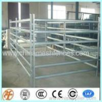 Buy cheap Galvanzied 2.440m Opening x 1.320m High Strap heavy duty ranch panels from Wholesalers