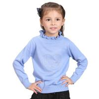 Buy cheap Hot Sale Warm Turtleneck Girls Sweater from Wholesalers