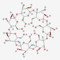 Buy cheap High Quality Beta Cyclodextrin from Wholesalers