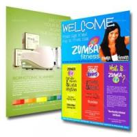 Buy cheap Full Color Posters Printing from Wholesalers