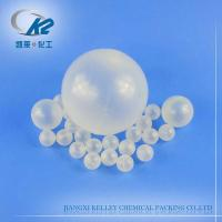 China Plastic Hollow Floating Ball factory