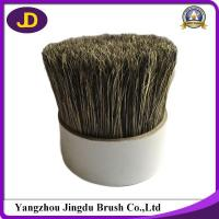 Quality grey twice boiled bristle wholesale