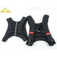 China Weighted Vest With Fixed Weights on sale