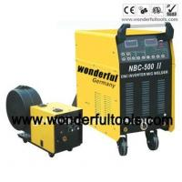 Buy cheap ENGINE SERIES(27) Product  CNC high efficiency Inverter Mig Welding machine from Wholesalers