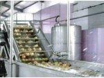 Buy cheap Mango Pulp Processing Line from wholesalers
