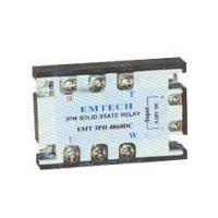 Buy cheap Three Phase 10 to 150 Amps Solid State Relays Electrical Relays from Wholesalers