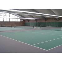 Buy cheap Acrylic tennis court from Wholesalers
